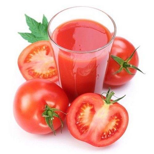 Thức ăn trị nám da mặt với cà chua