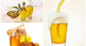 Làm trắng da mặt bằng bia hiệu quả cho bạn làn da tươi sáng