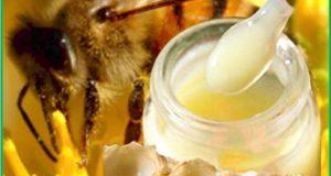 Bật mí cho chị em 5 cách làm đẹp da từ sữa ong chúa .