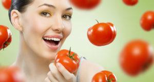 Hé lộ cách trị tàn nhang bằng cà chua đơn giản hiệu quả nhất