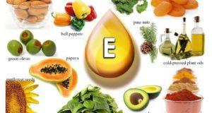 Trị tàn nhang bằng vitamin e bí quyết cho làn da không tuổi