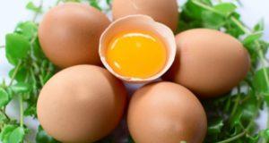 Trị mụn với trứng gà bí quyết cho phái đẹp làn da mịn màng
